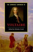 Cambridge Companion To Voltaire, Hardcover By Cronk, Nicholas Edt, Like New...