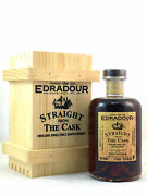 Edradour 10 Jahre Sherry Straight From The Cask 2011 Single Malt Whisky 05l