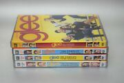 Glee Complete Season 1-4 1 2 3 4 Collection Dvd Tv Show Sets
