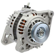 For Nissan Frontier And Xterra 2.4l Remanufactured Oem Alternator Tcp