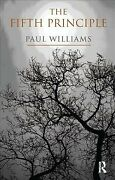 Fifth Principle Paperback By Williams Paul Like New Used Free Shipping In...