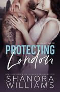 Protecting London, Like New Used, Free Shipping In The Us