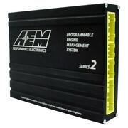 Aem Engine Control Module For 91-97 3000gt / 92-97 Stealth R/t Turbo Series 2