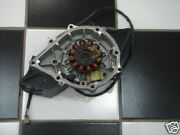 Yamaha 2000 Xl 1200 Limited Flywheel Cover And Stator