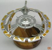 Empok Nor Deep Space 9 Spaceship Wood Model Replica Large Free Shipping