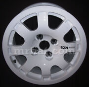 Peugeot 205 T16 8 X 16 Forged Racing Wheel New