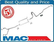 1991-1995 Lincoln Town Car 4.6l Muffler Exhaust Tail System Gaskets