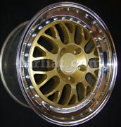 For Porsche 911 18 11 X 18 Forged Racing Wheel New