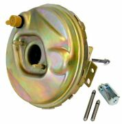 1964-66 A-body Power Disc Drum Brake Vacuum Booster Delco 9 Factory Correct Gm