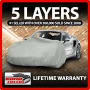 Buick Special 40 5 Layer Waterproof Car Cover 1936 1937 1938 1939 1940