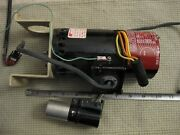 Magnetek Jf1h043nv Universal Electric Motor 3000rpm 1/8hpandnbspmade In The Usa