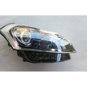 Front Head Lights Lamp Assembly Left Right Side Oem 2p For 12 Kia New Soul
