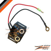 Starter Relay Solenoid Yamaha Gp1200 Gp 1200 Jet Ski Water Craft 2002 New