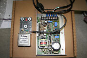 Bliley 10 Mhz With Power Supply