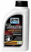 Case Bel-ray Friction Modified Thumper Racing 10w30 Engine Oil Crf250r / Crf450r