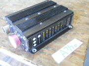 Variable Speed Radiator Fan Controller Used Military Vehicle Part
