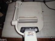 Elmo P10 Visual Document Projector No Ac Adapter Tested