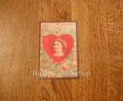 Reproduction Antique Valentine Hang / Wrist Tags For Your Dolls 3