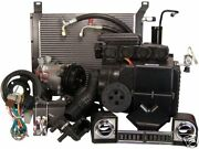 Complete Package, Integrated Electric 1 1967 - 1968 Mustang [cap-1167m-289]