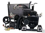 Complete Package, Integrated Switching 1967 - 1968 Mustang [cap-1067m-390]