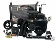 Complete Package Integrated Switching 1967 - 1968 Mustang [cap-1067m-390]