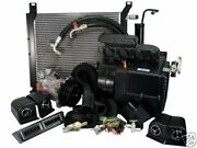 Complete Pkg Integrated Switching 2 1969-70 Mustang [cap-1069m-6]