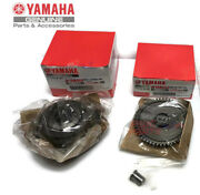 Yamaha 2015 Fx-sho Fzr Fzs Oem Supercharcharger Clutch And 57 Tooth Drive Gear Kit