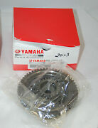 Yamaha Fx-sho Fzr Fzs Upgraded Oem Supercharger Clutch Assy 6s5-17800-20-00