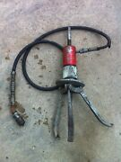 Snap-on Hydraulic 3 Jaw Puller Cg-273 12 Ton Puller