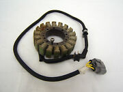 Can-am Spyder 2010 Rs Roadster Se5 Plate Electric Electrical Stator Assy.