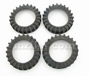 Asa Asa 1000 Gt Coupe Rubber Ring Spring Suspension New