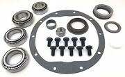 Gm 8.6 Master Installation Kit Rear 1998-2008 Large Carrier Brgs.
