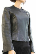 Thierry Mugler Motocycle Leather Jacket Collectable