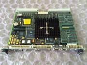 Hp 743 Board,a2636-66013 Rev B From Esi 9275 Laser Repair System