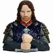 Aragorn Lord Of The Rings Ceramic Cookie Jar Any Tolkien Fan Will Love This