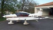Robin R3000 Four Seats Light Aircraft Wood Model Replica Large Free Shipping