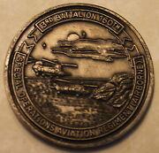 3nd Battalion 160th Soar Night Stalkers Special Ops Army Airborne Challenge Coin