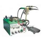 Cxg-374h Complete-automatic Outing Tin Free-lead Soldering Station