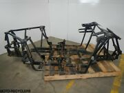 08 Rzr 800 Rzr800 Frame Chassis A 19
