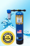 Vitasalus Pure Master V-500 Whole House Home Water Filter Filtration System