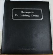 Europeand039s Vanishing Coins From Austria To Spain Last Mintage Before The Euro