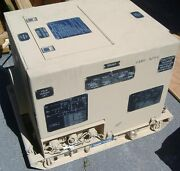 Wc-1 Military Surplus Gas Powered Mobile Water Chiller Buffalo Mnt Lcc-2865