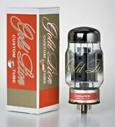 Audio Research D-115 Ultimo Tube Set Genalex Kt88+gold Pin Preamp