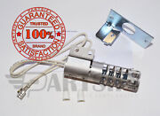 New Ap2014008 Gas Range Oven Stove Ignitor Ignter Fit Ge Hotpoint Roper Kenmore