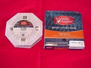 Scientific Angler Fly Line Textured Tarpon Wf10s Great New