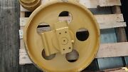 New Front Idler Wheel For Komatsu D20 D21 Will Fit All Models
