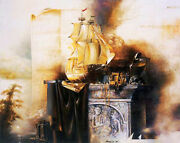Michael Gorban Voyage To Italy | Signed | Embellished | See Live | Buy/sell