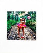 Michal Chelbin Xenia, Janna And Alona In The Woods 2003 | Signed C-print Gallart