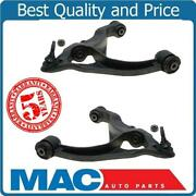 06-08 Ram1500 4x4 Pick Up 4.7l 5.7l Front Lower Control Arms With Ball Joints