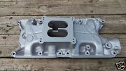 Offenhauser Offy Intake Hipo Ford Mustang Ho Cougar Thunderbird F150 289 302 347